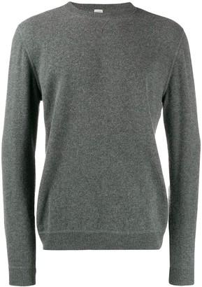 Eleventy Crew Neck Sweater