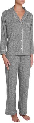 Eberjey Bobby Classic Pajama Set