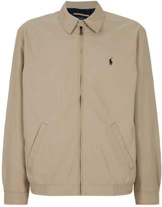 Polo Ralph Lauren Lined Light Jacket