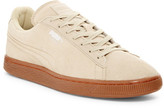 Puma Suede Low-Top Sneaker