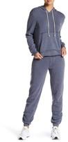 Alternative Eco Fleece Zip Joggers
