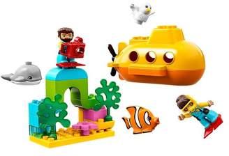 Lego DUPLO(R) Submarine Adventure