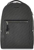 Dior Homme Darklight Logo Canvas Backpack
