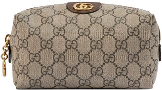 Gucci Ophidia GG cosmetic case