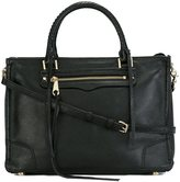 Rebecca Minkoff 'Regan' satchel - women - Leather - One Size