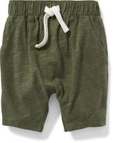 Old Navy Slub-Knit Shorts for Toddler Boys
