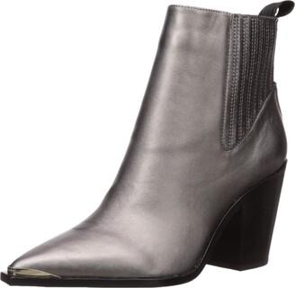 Kenneth Cole New York Women's WEST Side Bootie RB Uniform Dress Shoe