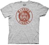 Ripple Junction Light Gray Bayside Tigers Tee - Men's Regular