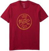 Matix Clothing Company Men's Headbanger Tee 8137784