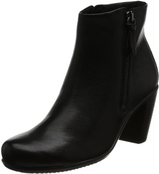 Ecco Footwear Womens Touch 75 Ankle Boot