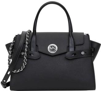 Michael Kors Carmen Leather Bag
