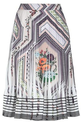 Tory Burch Knee length skirt