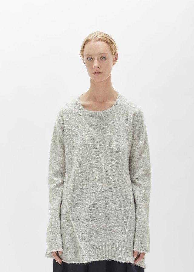 Yohji Yamamoto Soft Finish Sweater