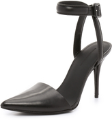 Alexander Wang Lovisa High Heel Pumps
