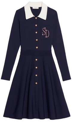Sandro Polo Dress