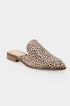 Cl By Laundry CL by Laundry Freshest Cheetah Mule - Leopard