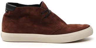 Saint Laurent Ace Sneakers