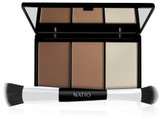 Natio Contour Palette W/ Bonus Brush