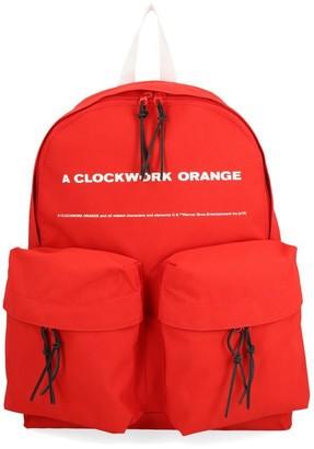 Undercover A Clockwork Orange Print Backpack