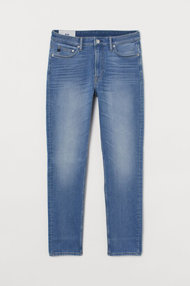 H&M Slim Super Soft Jeans