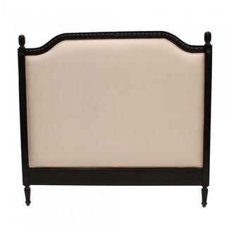 Hudson Furniture Marseille Upholstered Headboard King