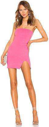 superdown Kiera Strapless Dress