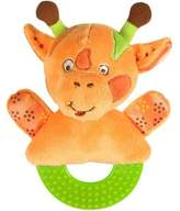 Babymoov Giraffe Theether, Orange/Green