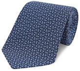 Turnbull & Asser Geometric Classic Tie
