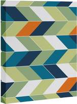"DENY Designs Gabi Art Canvas, 16"" x 20"""