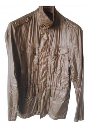 Belstaff Camel Polyester Jackets