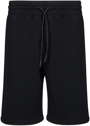 Marcelo Burlon County of Milan Bermuda Shorts