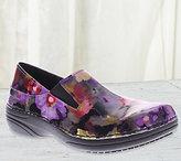 Spring Step Professional Slip-ons - Ferrara Floral