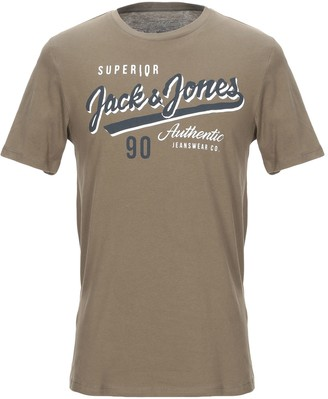 Jack and Jones T-shirts