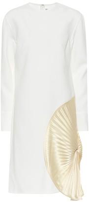 Victoria Beckham Cady minidress