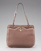 Rockstud Shoulder Bag
