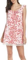 Oscar de la Renta Women's Sleepwear Chemise