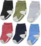 Trumpette Socks Jack's Boxed Socks 0-12 Months