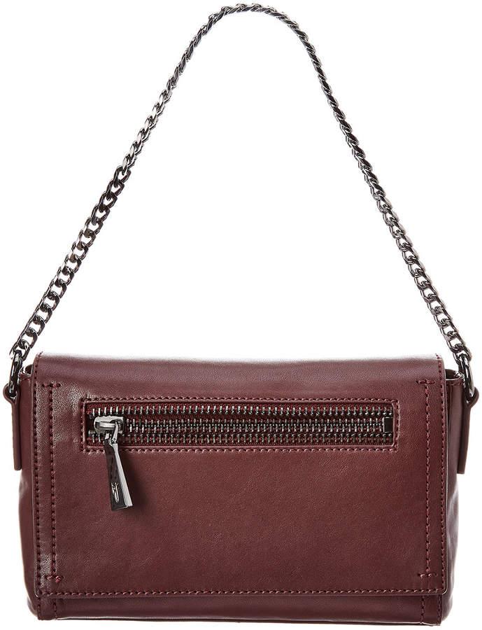 028fd8b5be60 Lena Leather Chain Crossbody