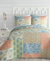 Jessica Simpson Fiona Full/Queen Quilt