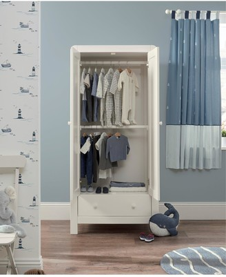 Mamas and Papas Dover Wardrobe