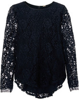 ADAM by Adam Lippes Lace top
