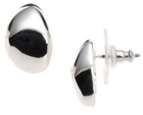 Lauren Ralph Lauren Nugget Stud Earrings