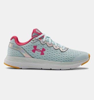 Under Armour Grade School UA Charged Impulse Prism Running Shoes