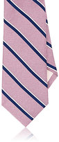 Fairfax Men's Striped Silk Necktie