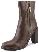 Alternativa 8234 Round Toe Leather Ankle Boot.