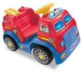 Fisher-Price Power Wheels® PAW Patrol Fire Truck