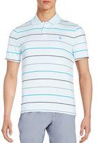 Original Penguin Slim-Fit Striped Polo Shirt