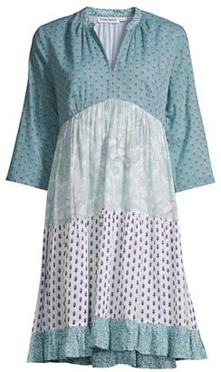 Roller Rabbit Druk Pema Talia Dress