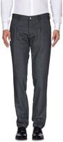 WOOL 172 Casual pants - Item 13044054