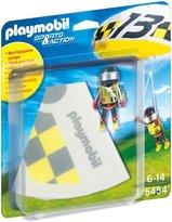 Playmobil Parachutist Greg